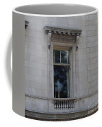 A Window In Manhattan Coffee Mug