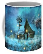 A Winter Fairytale Coffee Mug