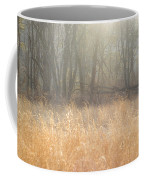 A Winter Glow Coffee Mug