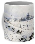 A Winter Landscape Holmstrup Coffee Mug