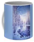 A Winter Reverie Coffee Mug