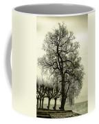 A Winter Touch Coffee Mug