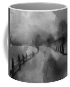 A Winters Day Coffee Mug