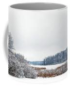 A Winters Dream Coffee Mug