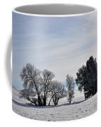 A Wintery Day Coffee Mug
