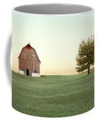 A Wisconsin Postcard Coffee Mug
