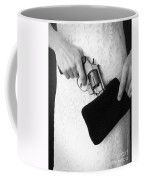 A Woman Scorned Coffee Mug by Edward Fielding