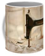 A Womans Work Coffee Mug