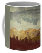 A World Of It's Own Coffee Mug