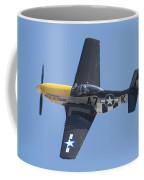 A7k Mustang Coffee Mug