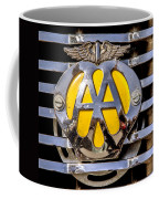 Aa Mu Emblem Coffee Mug