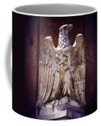 Ab Eagle St. Louis Brewery Coffee Mug