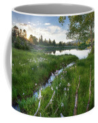 Abajo Mountains Near Montecello, Utah Coffee Mug