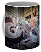 Abandon Destruction Coffee Mug