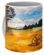 Abandon Farm Coffee Mug