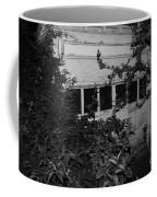 Abandoned And Old Coffee Mug