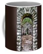 Abandoned Bath House  Ver 2 Coffee Mug