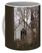 Abandoned Church Coffee Mug