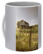 Abandoned Farm Coffee Mug