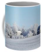 Abandoned Frost Farm Coffee Mug