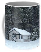 Abandoned Hideaway   Coffee Mug