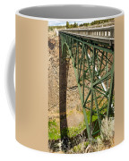 Abandoned Highway Vertical Coffee Mug