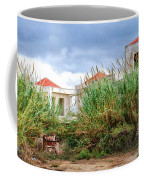 Abandoned Holiday Resort Coffee Mug