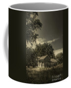 Abandoned Homestead Coffee Mug