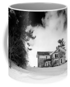 Abandoned In Castile Coffee Mug