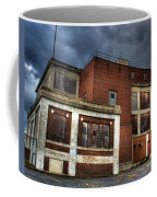 Abandoned In Hdr Coffee Mug