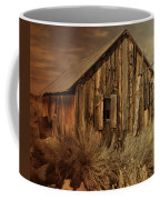 Abandoned In The West Coffee Mug
