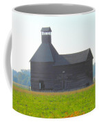 Abandoned Coffee Mug by Kay Gilley