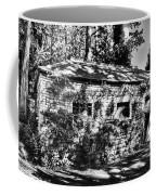 Abandoned Mono Coffee Mug