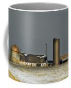 Abandoned On Keystone Coffee Mug