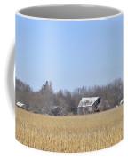 Abandoned Panoramic Coffee Mug