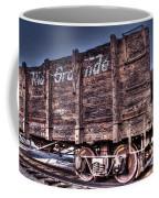 Abandoned Rio Grande Coffee Mug