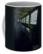 Abandoned Space IIi Coffee Mug
