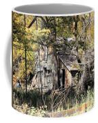 Abandonment Coffee Mug