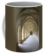 Abbaye De Frontevraud  Cross Coat Coffee Mug