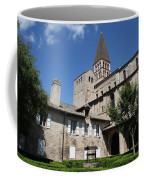 Abbey Church St. Philibert - Tournus Coffee Mug