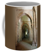 Abbey Fontenay I Coffee Mug