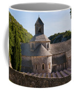 Abbey In Provence Coffee Mug