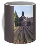 Abbey Lavender Coffee Mug