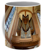 Abbey Organ Coffee Mug
