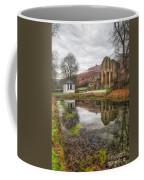 Abbey Reflection Coffee Mug