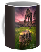 Abbey Ruin Coffee Mug