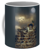 Abbey Wall Coffee Mug