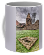 Abbey Well Coffee Mug