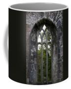 Abbey Window  Coffee Mug