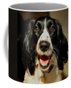 Abby's Sweet Smiling Face Coffee Mug